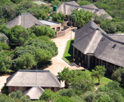 Shammah Game Lodge Conference Venue in the North West Province